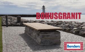 Bohusgranit